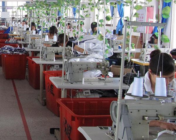 benshine-factory