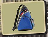 mono shoulder bag