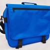 Messenger Bag in blue