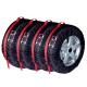 Car Tire Wheel Protection Cover