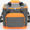Polyester 300D Stonewashed cooler bag