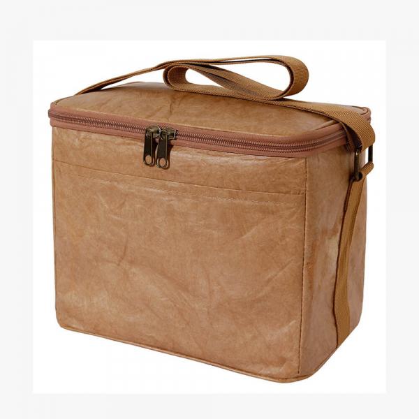 Tyvek lunch cooler bag