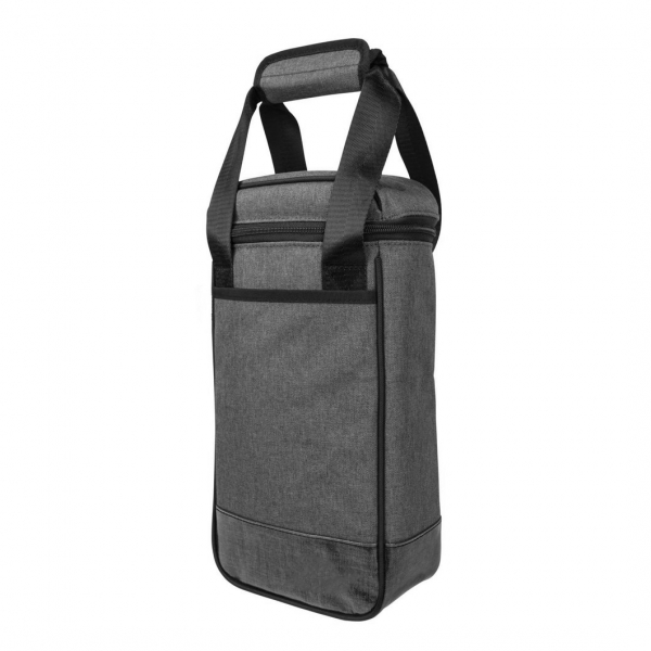 Wine tote cooler bag